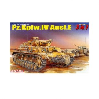 Pz.Kpfw. IV Ausf. E