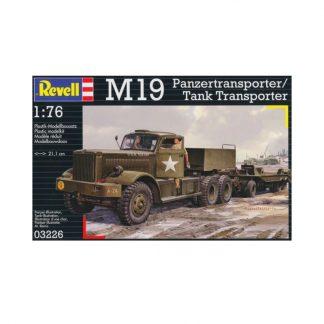 M19 Panzertransporter