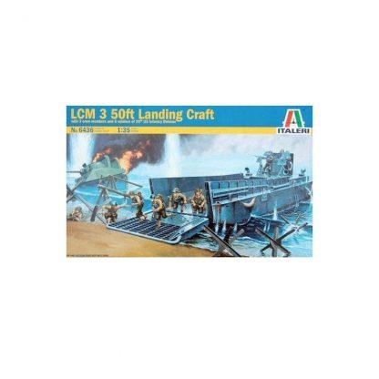 LCM 3 - 50ft Landing Craft