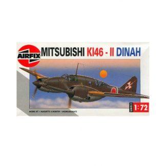 Mitsubishi Ki46-II Dinah