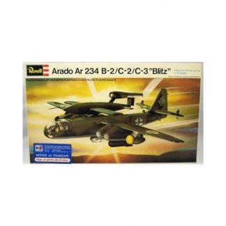 Arado Ar 234 B-2/C-2/C-3 Blitz