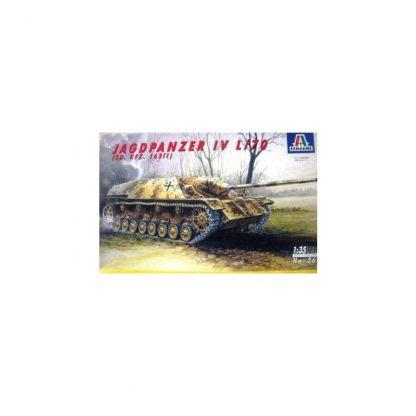 Jagdpanzer lV L/70 (Sd.Kfz.162/1)