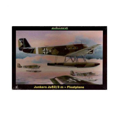 Junkers Ju52/3m - Floatplane