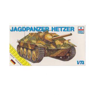 Jagdpanzer Hetzer