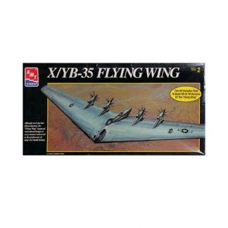 X/YB-35 Flying Wing