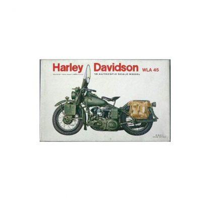 Harley Davidson WLA-45