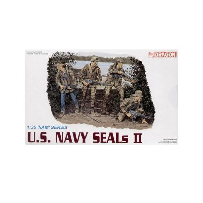US Navy Seals II