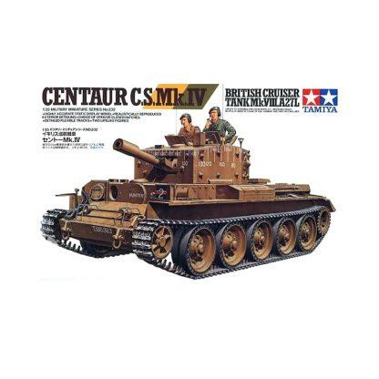 Centaur C.S. Mk.IV - British Cruiser Tank Mk.VIII,A27L