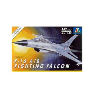F-16 A/B Fighting Falcon