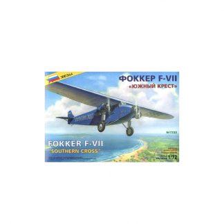 Fokker F-VIIB/3M