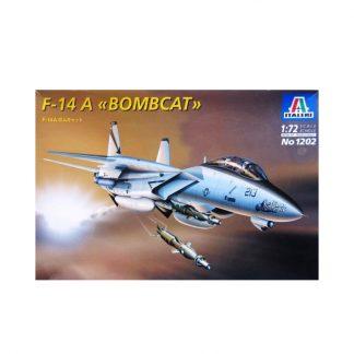 Grumman F-14A Bombcat