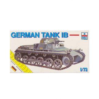German Tank IB