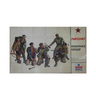 Partisans Resistance Group