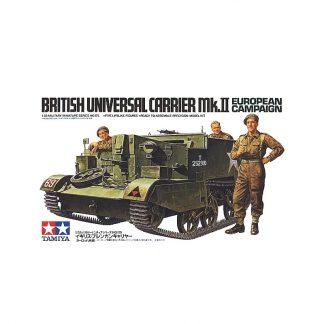 British Universal Carrier Mk.II - European Campaign