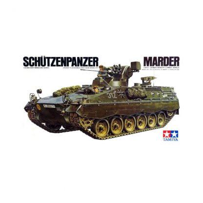 Schützenpanzer Marder - West German Infantry Combat Vehicle