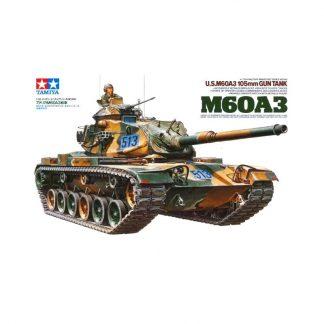 U.S. M60A3 - 105mm Gun Tank