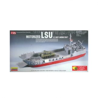 LSU - U.S. Navy Landing Craft