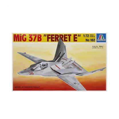 MiG-37B Ferret E