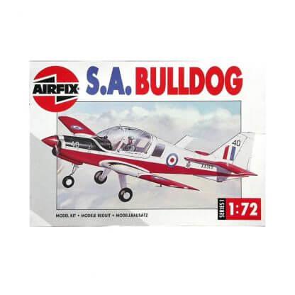 S.A. Bulldog