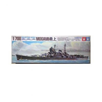 Japan Heavy Cruiser Mogami