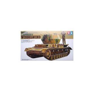 Flakpanzer IV 'Wirbelwind'
