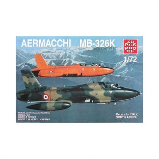 Aermacchi MB.326K