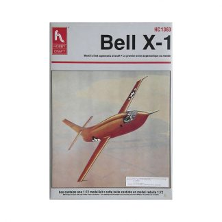 Bell X-1 - World's first supersonic aircraft