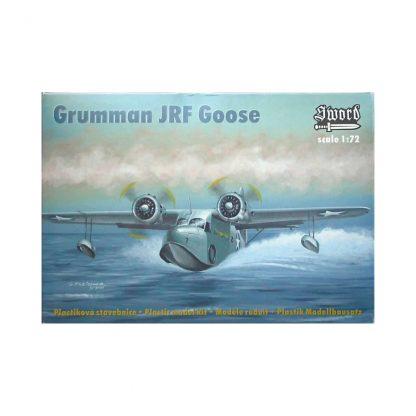 Grumman JRF Goose