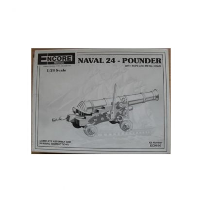Naval-24 Pounder