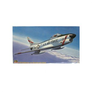F-86D Sabre Dog - U.S. Far East Air Force