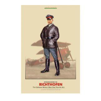 Rittmeister Manfred von Richthofen