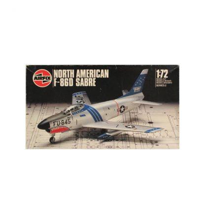 North American F-86D Sabre