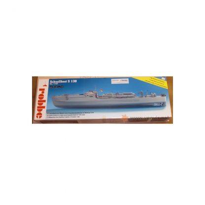 Schnellboot S 130
