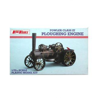 Fowler Class Z7 - Ploughing Engine