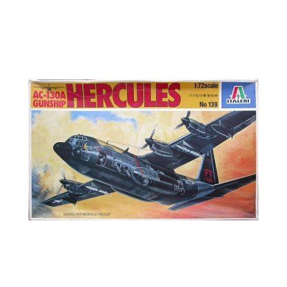 AC-130A Hercules - Gunship