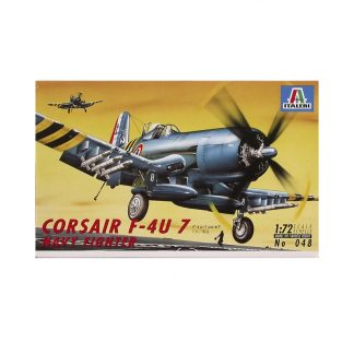 Corsair F-4U 7 - Navy Fighter