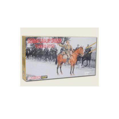 German Cavalry Division - Florian Geyer