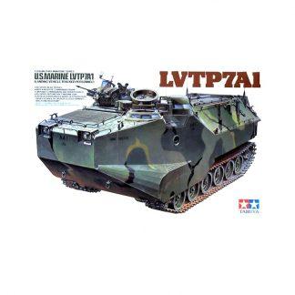 U.S. Marine LVTP7A1