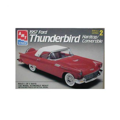 1957 Ford Thunderbird Hardtop/Convertible