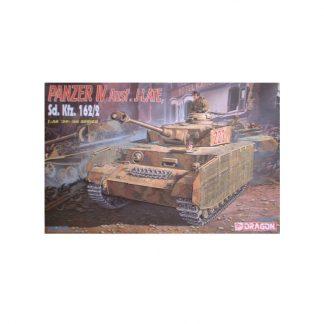 Panzer IV Ausf. J Late Sd.Kfz. 162/2
