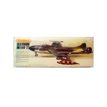 Sea Venom FAW-22