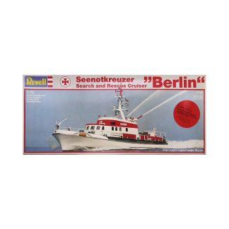 """27,5 m Klasse Seenotkreuzer """"Berlin"""""""
