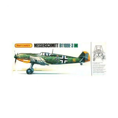 Messerschmitt Bf/109E-3