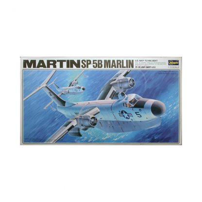 Martin SP-5B Marlin