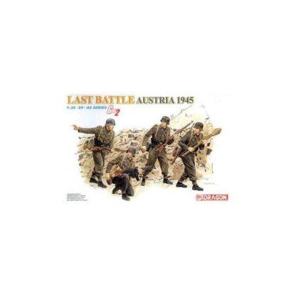 Last Battle Austria 1945 (Gen2)