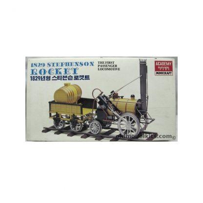 1829 Stephenson Rocket