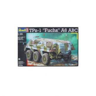 "TPz-1 ""Fuchs"" A6 ABC"