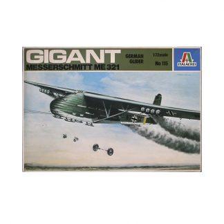 Messerschmitt Me-321 GIGANT