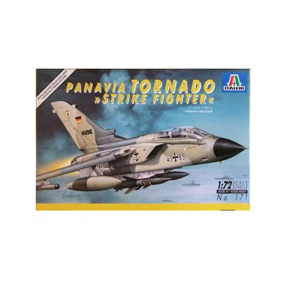 Panavia Tornado Strike Fighter