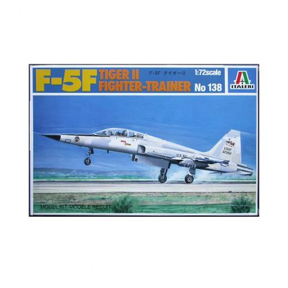 F-5F Tiger II Fighter-Trainer